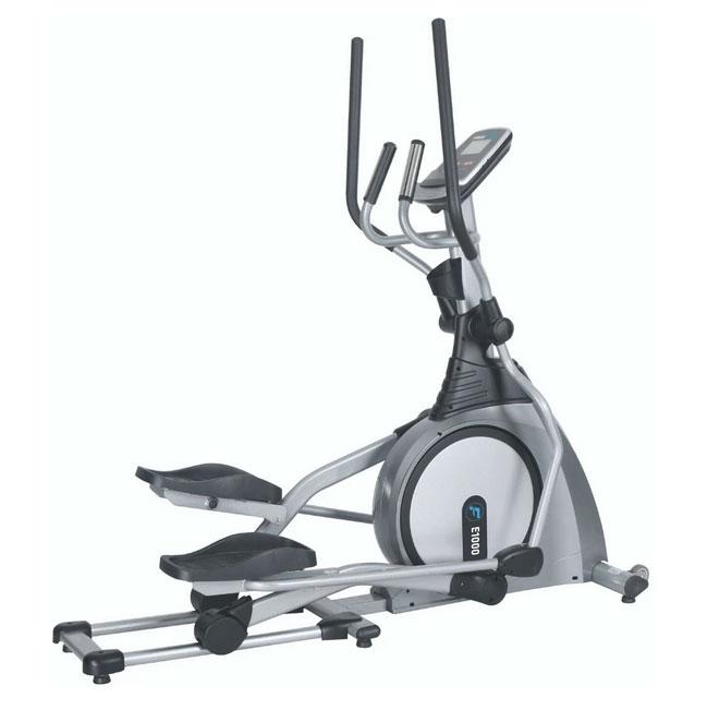 Freeform Cardio E1000 Elliptical Cross Trainer