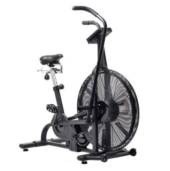 Assault Fitness Air Bike Review
