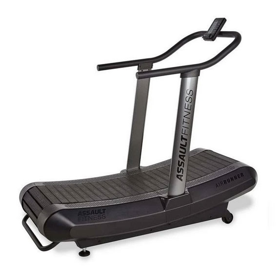 Assault Fitness AirRunner Manual Treadmill Review