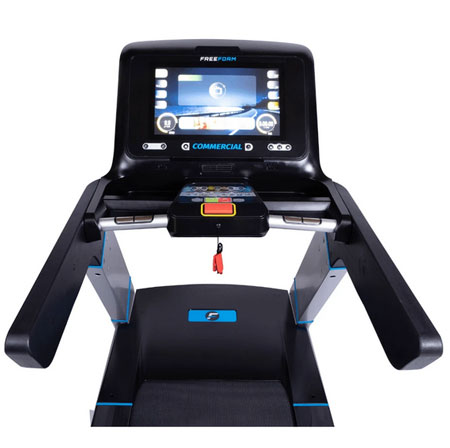 Buy Freeform Cardio F4000 Treadmill