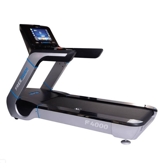 Freeform Cardio F4000 Treadmill Review