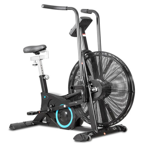 Lifespan Fitness Exer-90H Air Exercise Bike Review