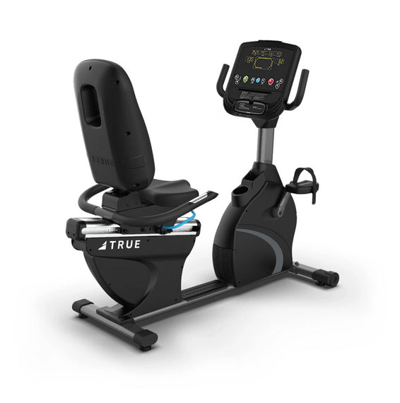 TRUE Fitness C900 Recumbent Exercise Bike Review