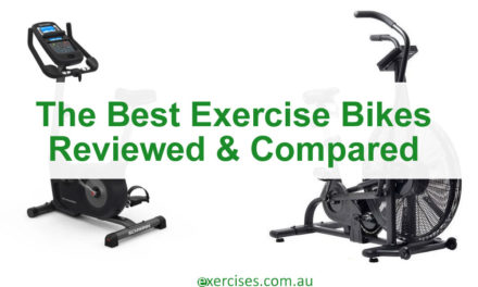 9 Best Exercise Bikes Australia 2020 [Full Review]