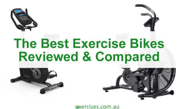 9 Best Exercise Bikes Australia 2020 [Full Review]