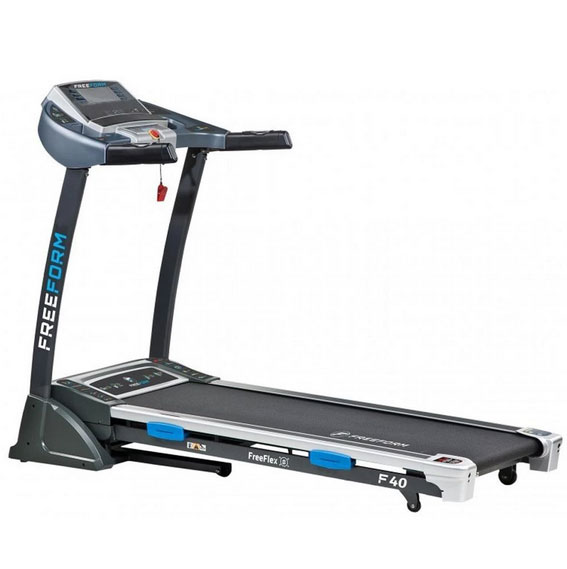 Freeform Cardio F40 Treadmill Review