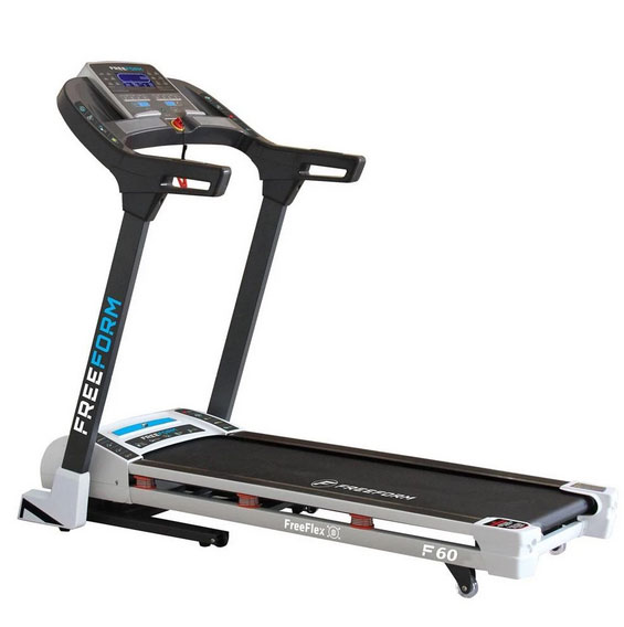 Freeform Cardio F60 Treadmill Review