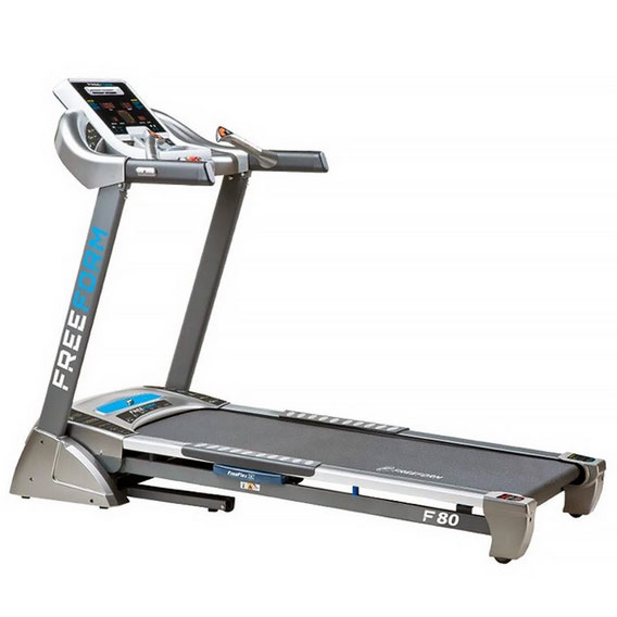 Freeform Cardio F80 Treadmill Review