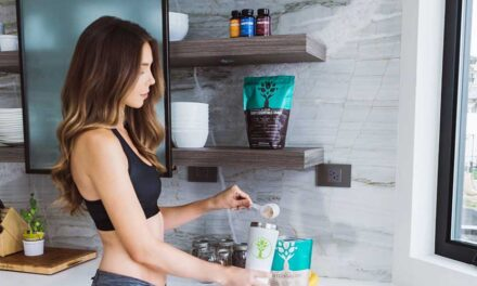 Healthy Shakes: 8 Delicious And Easy-To-Prepare Shakes!