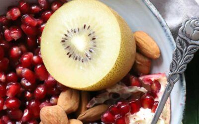 Healthy Snacks: Sweet & Savory Snacks To Avoid Craving Sugary Junk Food
