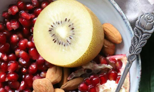 Healthy Snacks: Sweet & Savory Snacks To Avoid Craving Sugary Junk Food