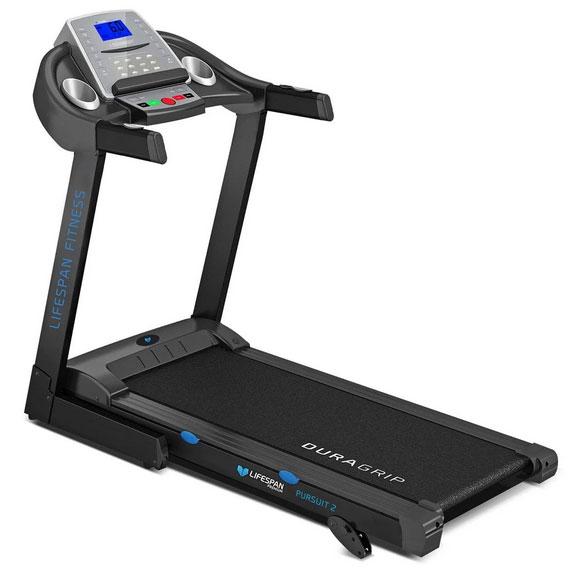 Lifespan Pursuit Treadmill 2 Review