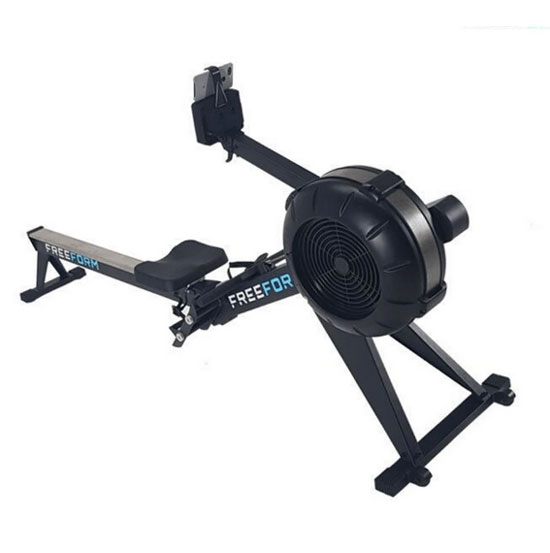 Freeform Cardio R2000 Rowing Machine Review