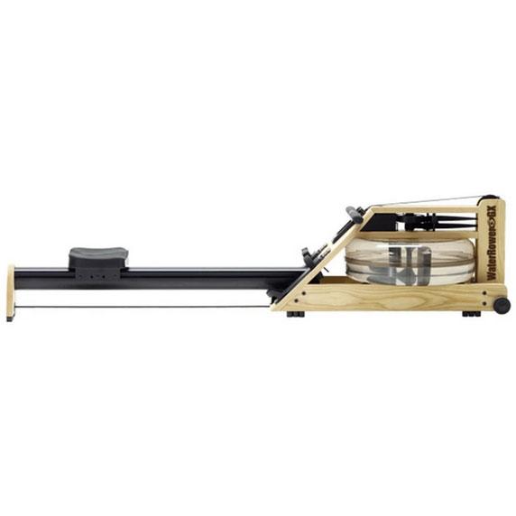 WaterRower GX Home Rowing Machine Review