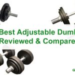 17 Best Adjustable Dumbbells Australia 2021 [Reviewed & Compared]