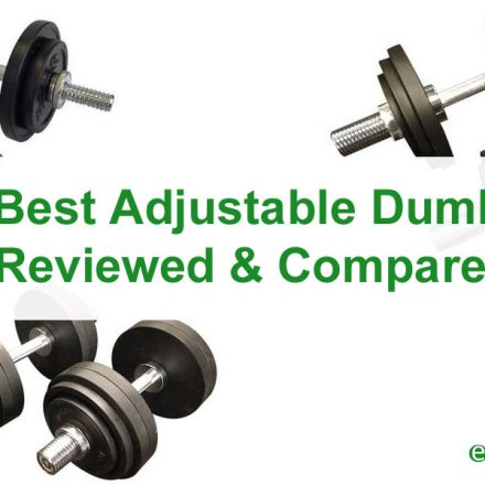 17 Best Adjustable Dumbbells Australia 2021 [Reviewed & Compared]