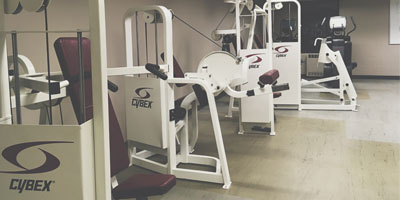 Gym Equipment Cable Machine